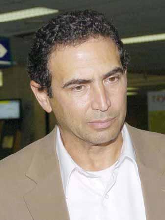 Mohamed El Awsat Ayari (photo Les Afriques)