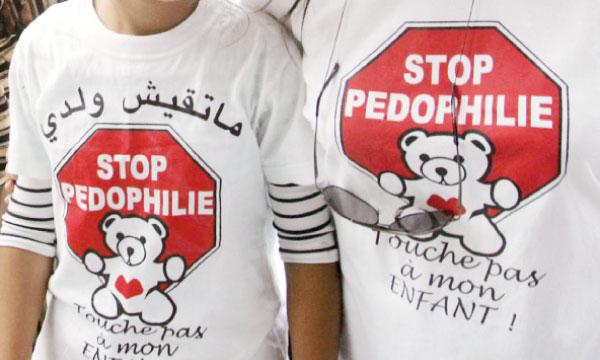 Retour/La Pédophilie expliquée/sous forme de Citation-Réflexion/ Stop-Pedophilie