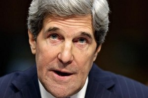 John Kerry - photo (AP)