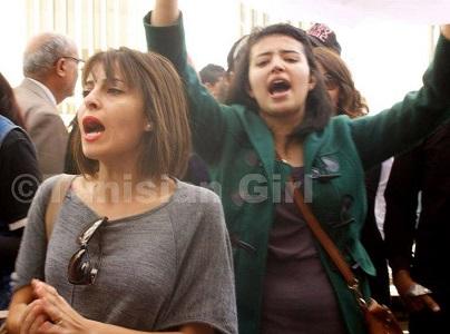 Marwa Maalaoui (Crédit photo - Tunisian Girl)