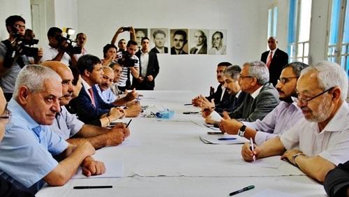 Dialogue national (photo - Nawaat)