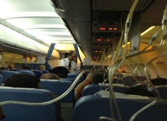 www crash aerien aero panne de pressurisation sur un avion de tunisair. Black Bedroom Furniture Sets. Home Design Ideas