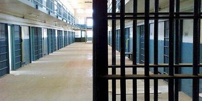 PRISONS-TUNISIENNES