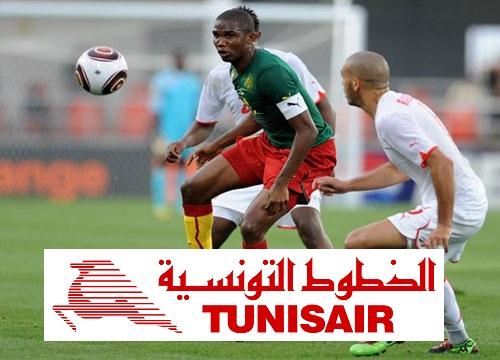 Tunisair-Cameroun