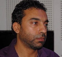 Maher Zid (photo - MFM)