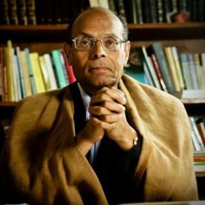 Marzouki burnus