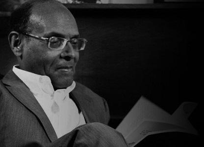 Moncef-Marzouki-livre-noir (photo nawaat.org)