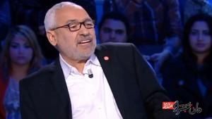 Ghannouchi - Samir Ouafi