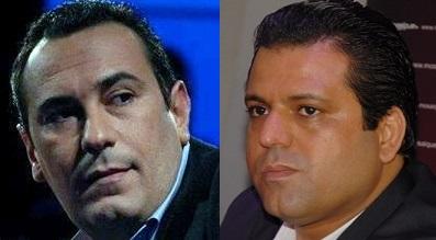 Moez Ben Gharbia - Slim Riahi