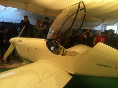 Oxygen Aeronautics