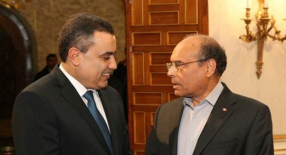 jomaa - Marzouki