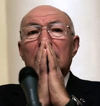 Former Tunisian Special Advisor Ben Dhia put on house arrest