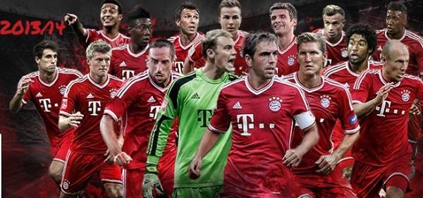 FC Bayern München 2
