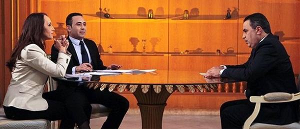 Interview Mehdi Jomaa