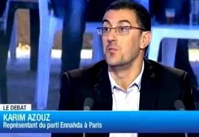 Karim+Azzouz+consul+General+de+Tunisie+en+France