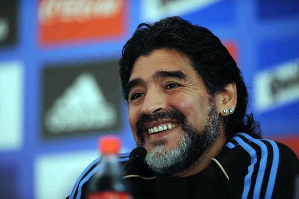 Maradona - photo (lephoceen.fr)