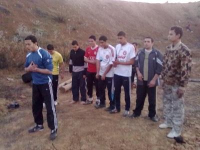Photos camp Menzel Nour (3)
