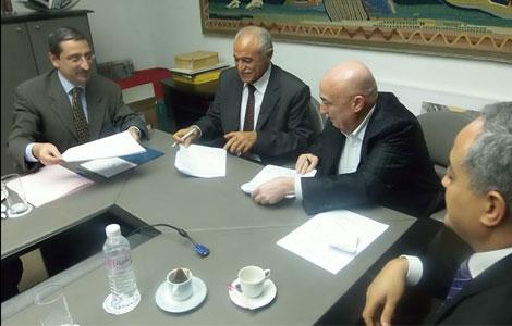 Tunisie Telecom - Poulina