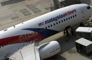 Vol-MH370