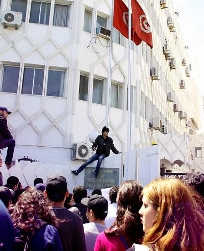 Grève ENSI (credit photo - Hassen Selmi) (3)