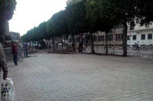 Avenue Habib Bourguiba (credit photo Webdo) (4)