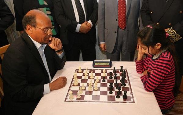 Marzouki echecs