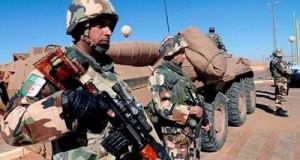 armee algerie