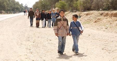 enfance tunisie