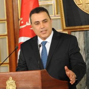 TUNISIA-POLITICS-CONSTITUTION