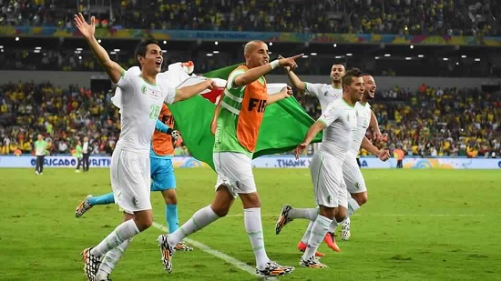 Algerie-Russie (credit photo - FIFA.Com)