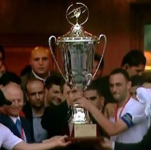 ESS - Coupe de Tunisie