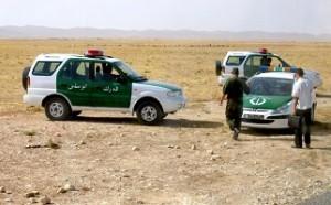 Gendarmerie nationale - Algerie