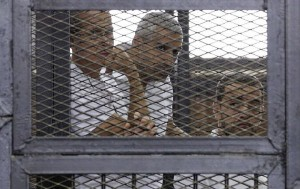 Journalistes Al Jazeera