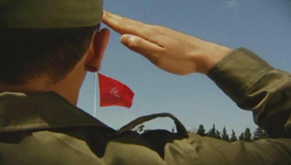 Armée Salut