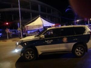 Bardo police