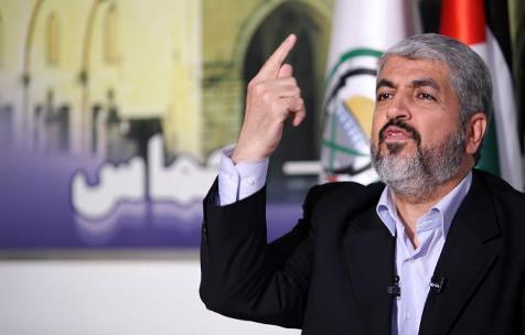 Khaled Mechaal Al Akhbar