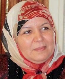 Mehrzia-Laabidi