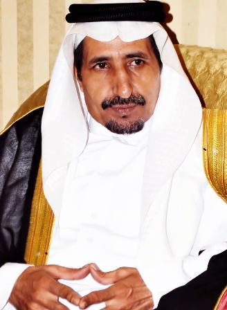 L'activiste saoudien Mukhlif Shammari Crédit photo  frontlinedefenders.org