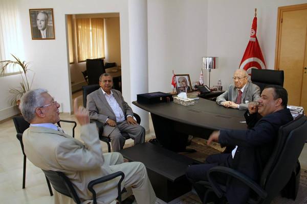 Union pour la Tunisie