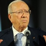 """Béji Caid Essebsi : """"Si je décidais seul, les listes électorales auraient pu être mieux"""""""