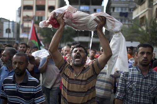 Gaza (photo d archives AFP)