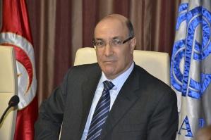 Mohamed Akrout PDG ETAP Tunisie