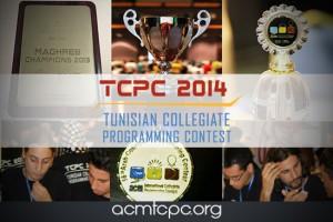 concours de programmation 2014