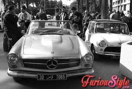 voitures-de-collection-tunisie