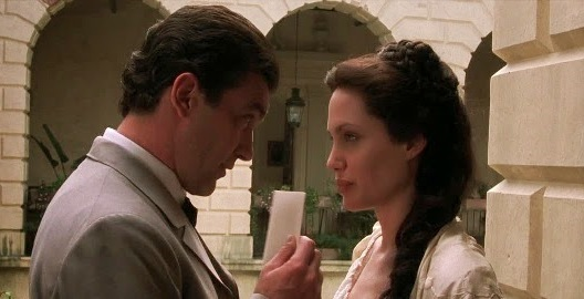 Angelina Jolie - Antonio Banderas