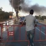 Des routes coupées à El Hamma : Confusion autour du cancéropôle offshore à Gabès
