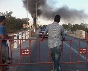 El Hamma 29-09-2014 (photo Oasis FM)