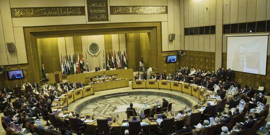 Ligue Arabe - EIIL 07-09-2014 (credit photo - AP)