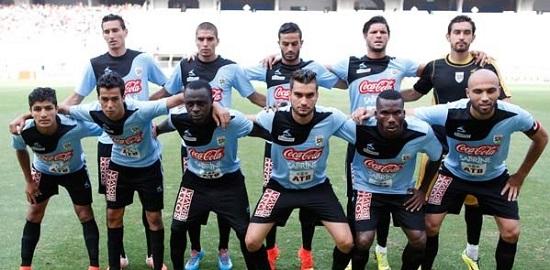 Stade Tunisien (credit photo - Starafrica)