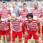 L1 / J4 : Le Stade Tunisien et le Club Africain en tête